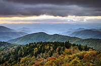 Blue Ridge Parkway Photography